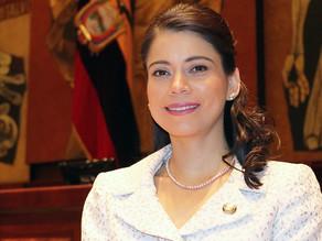 EstherCuesta joins our Legislative Sponsors
