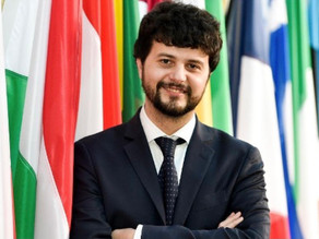 Brando Benifei joins our Supporters