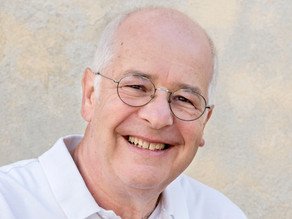 Hans Altherr joins our Legislative Sponsors