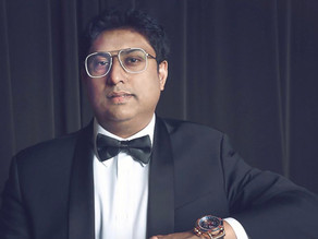 Kumardev Chatterjee joins our Advisory Council