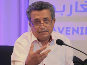 Salah Elouadie joins our Advisory Council
