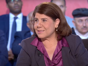 Touriya Lahrech joins our Legislative Sponsors