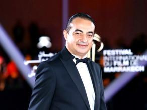 Welcoming Mohamed Dekkak to BPUR International