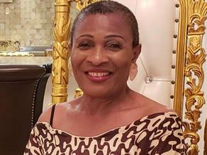 Philomena Desmond-Ogugua joined our Advisory Council