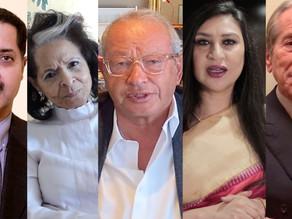 New Video for BPUR International