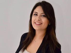 Welcoming Nesrine Laamari to our Legislative Sponsors