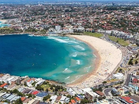 Top 10 Free things to do in Sydney