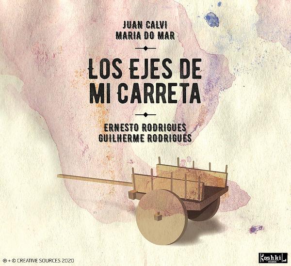 Los Ejes de mi Carreta w koshkil.jpg