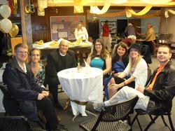 CMU students and alumni
