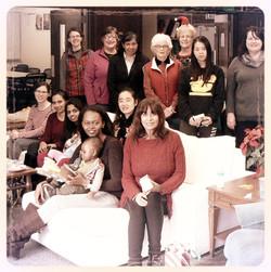 International Women's Club
