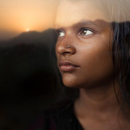 Le Féminin Sacré au quotidien (2) : l'alignement