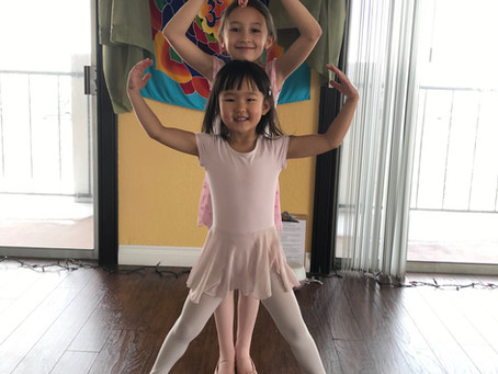Dance Education to Develop Brain Power & Creativity, Boost Confidence and Connection!