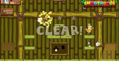 Level 01 Gameplay