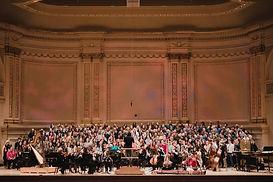 Rehearsal at Carnegie Hall 2019.jpg