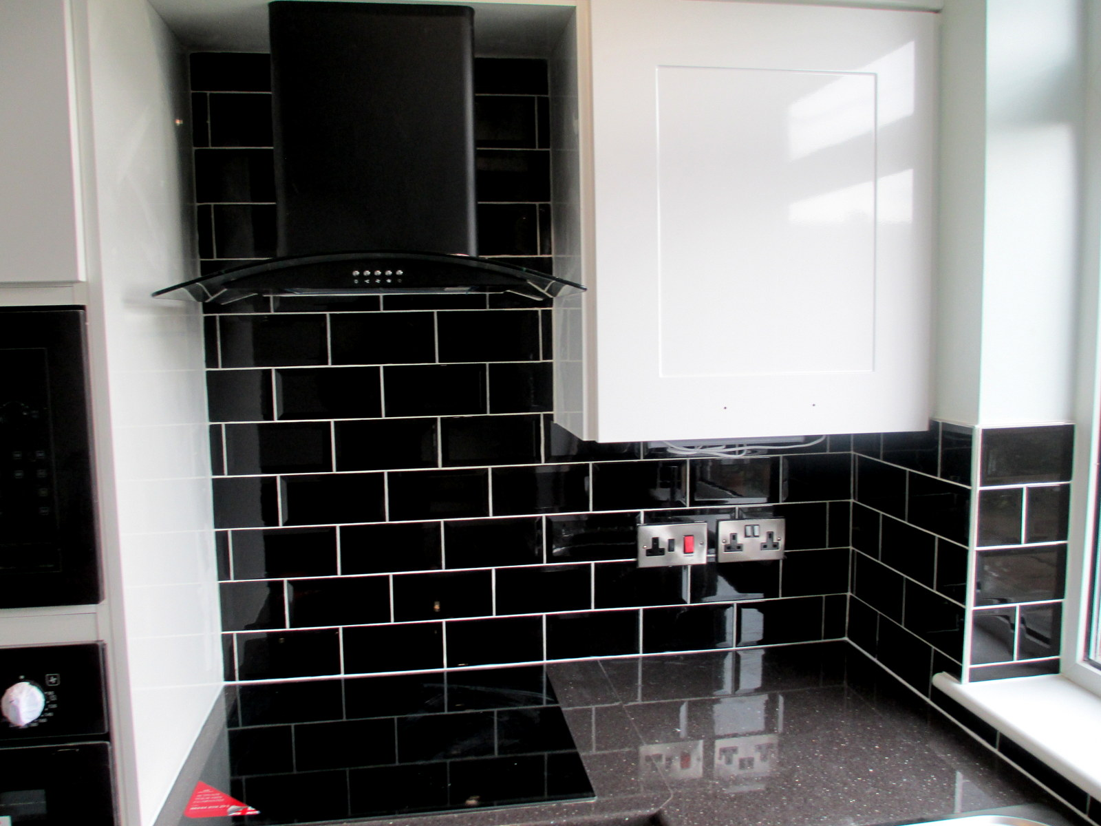 Chapeltown Tiling