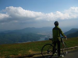 つつみ慶 自転車でどこまでも