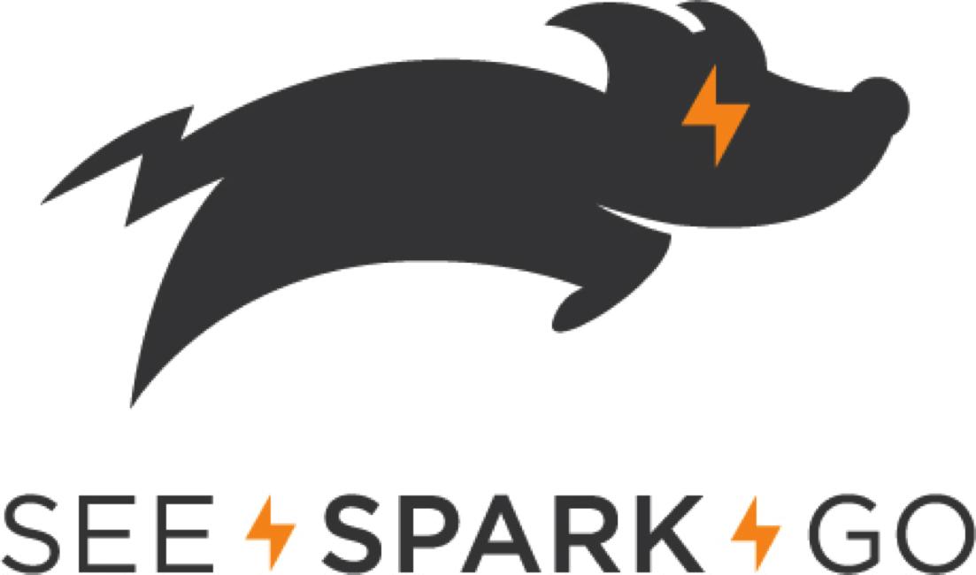 See Spark Go