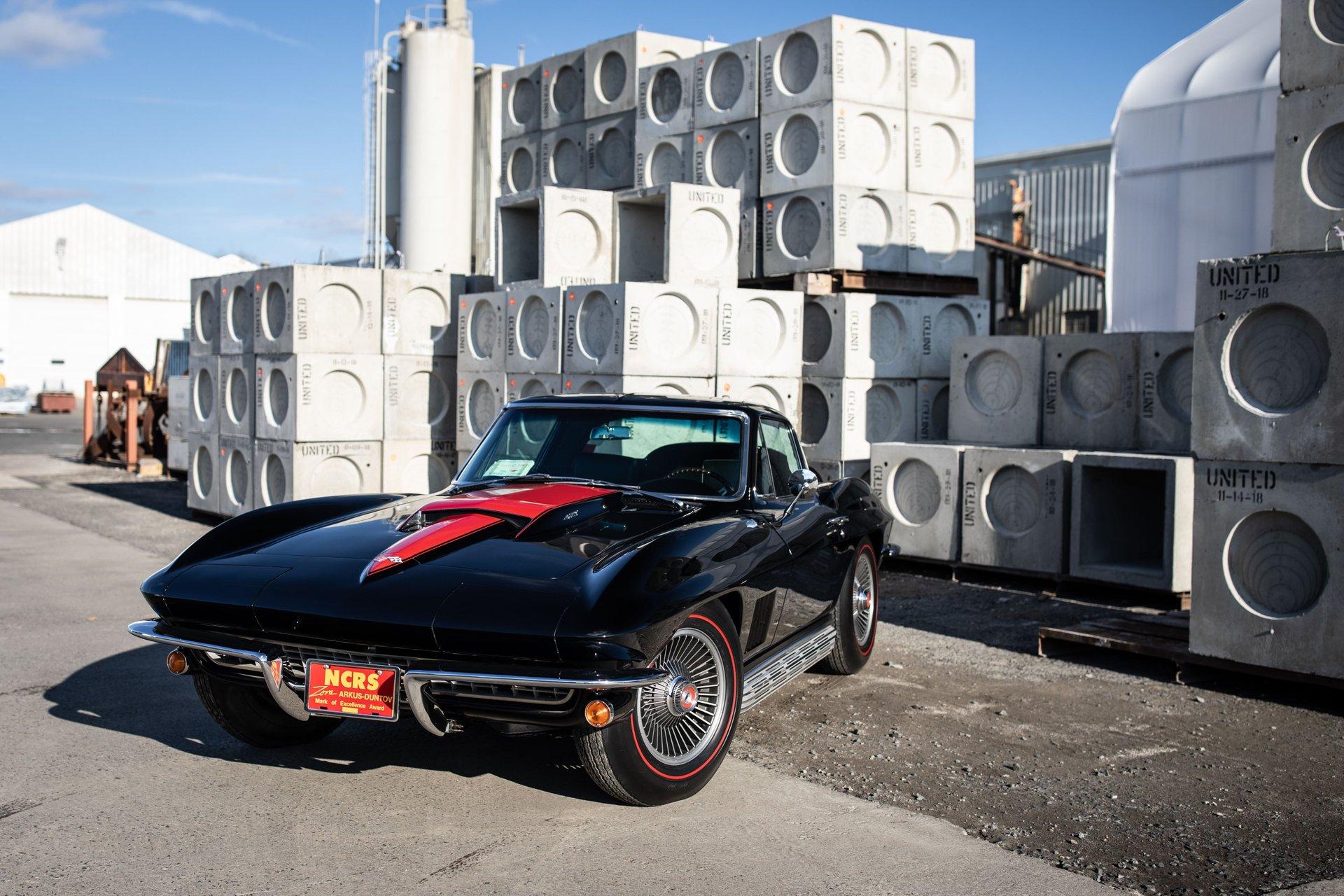 1967 Corvette Big Block