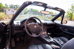 1999 BMW Z3M