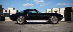 1967 Corvette Big Block