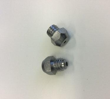 "Nose-Piece 3.2mm (1/8"") - Part No. 10028 (Also 14096)"