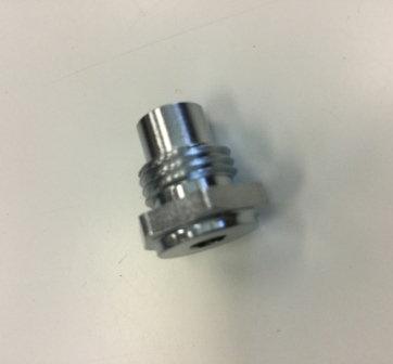 """Nose-Piece 6.4mm (1/4"""") - Part No. 10226"""