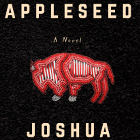 Mini Review: Jonny Appleseed (2018, Arsenal Pulp Press) by Joshua Whitehead