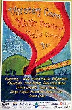 2007 poster