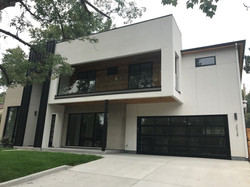 Modern Urban Style in Cherry Creek
