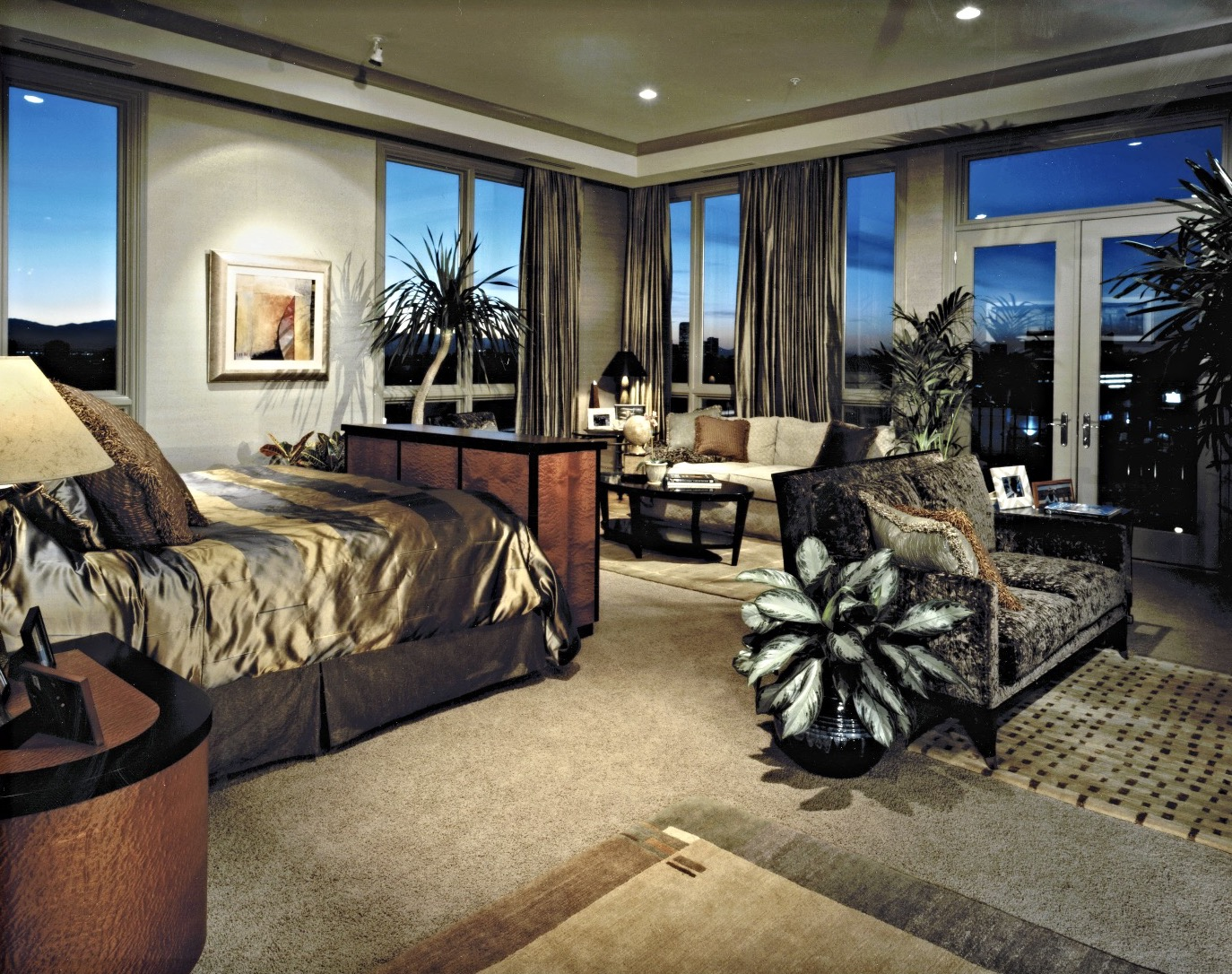 Cherry Creek Penthouse