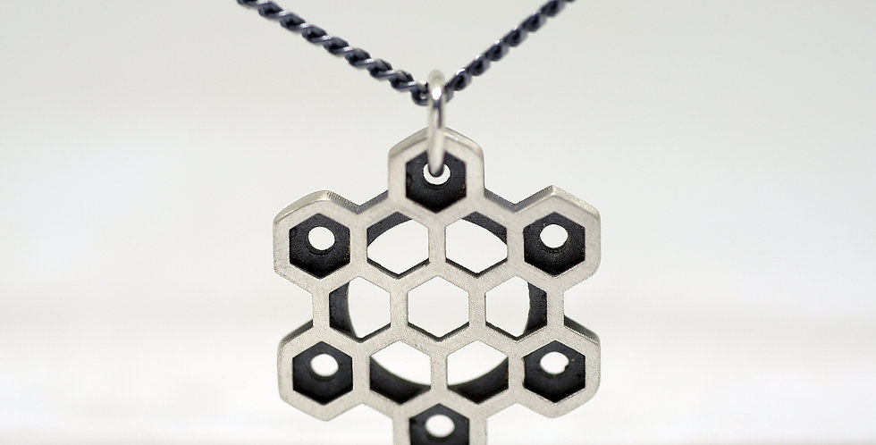 Hexagons Star