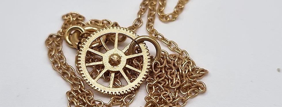 GB Golden Gear