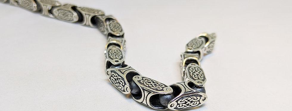 Ball Bearing Snake Bracelet