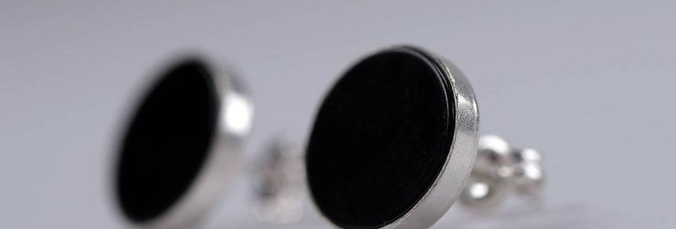 1o mm-Onyx Stud