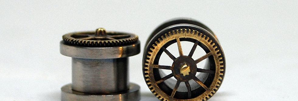 Plug Tunnel B GB Gear 10 mm