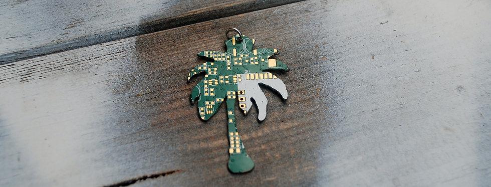 Palm Tree PCB