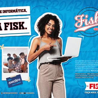 CAMPANHA FISK 2020