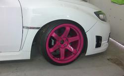 Car body repair, alloy wheel repair, sho