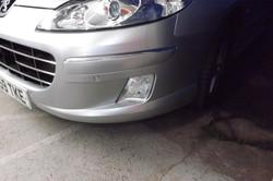 Car body repair, paint work, worcester,