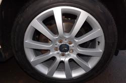 Car body repair, alloy wheel repair, wor