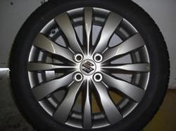 Car body repair, alloy wheel repair, mil