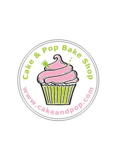 Cake & Pop Bake Shop