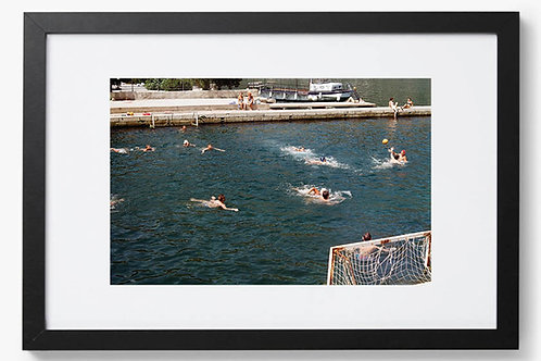 'Waterpolo'