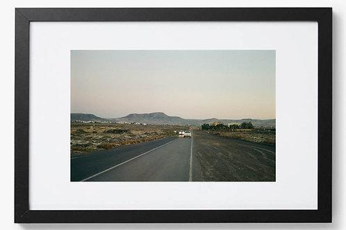 """""""Canarian Roads"""""""