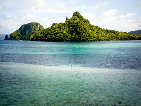 Roteiro El Nido - Filipinas