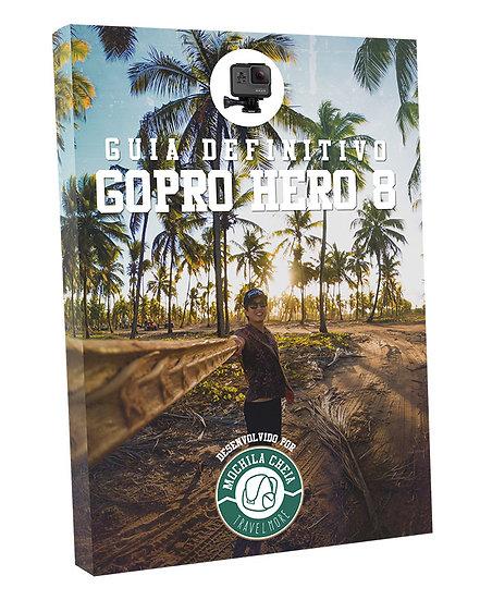 GUIA DEFINITIVO - GOPRO HERO 8 BLACK + Vídeo Aula