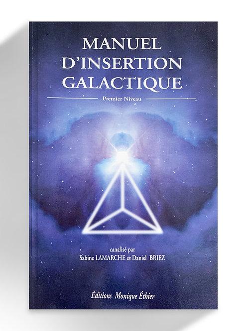 Manuel d'insertion galactique