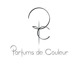Logo Parfums de couleur