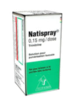 Natispray