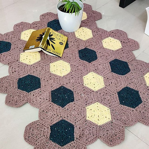 Honeycomb Carpet